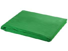 Fono Tvirtinimo Sistema su Žaliu Fonu 600 x 300 cm