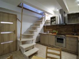 Nauji senamiesčio apartamentai