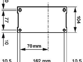 6,5 Ag 4,8 kw Juodas Benzininis Variklis, vidaxl