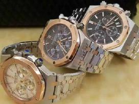 Audemars Piguet laikrodziai