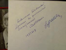 Knyga: L. Vladimirovas, Knygos istorija