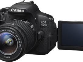 Canon EOS Dslr Supirkimas/ Ikeitimas 24/7
