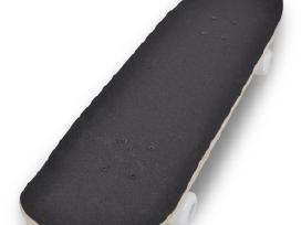 Ovalo Formos Riedlentė, 9 Sluoksnių Klevas, vidaxl
