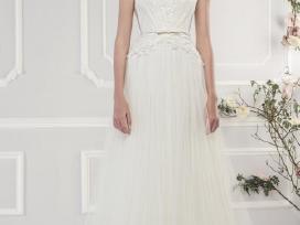Unikali - Prabangi vestuvinė suknelė