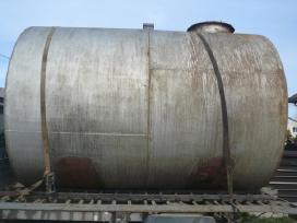 Cisterna,cisternos, bačka,talpa,talpos 10kub.m.