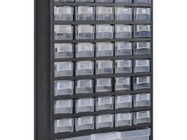 Plastikinė Spintelė Įrankiams 140305 vidaxl
