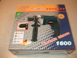 Perforatoriai New Erman 2500 W – Super kaina