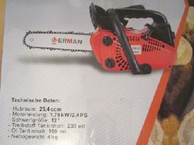 Elektriniai gręžtuvai New Erman 1600– Super Kaina
