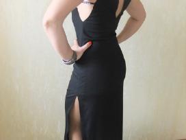 Proginė seksuali suknelė