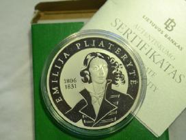 Moneta Pliaterytei