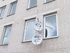 Antenos vietinė ir palydovinė TV, - nuotraukos Nr. 4
