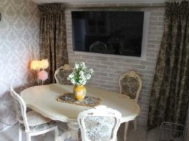 Provanso apartamentai su jacuzzi -21 d. laisva