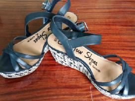 Basutės Love your shoes by George