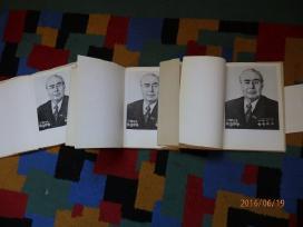 Kolekcines knygos