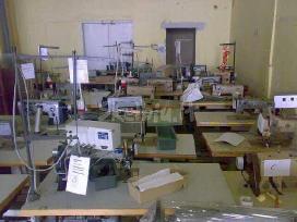 Perkame siuvimo pramonės įrengimus. - nuotraukos Nr. 4