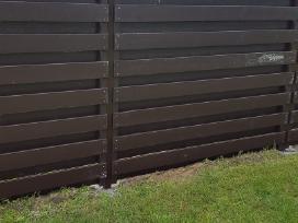 Medines tvoros.