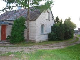 Namas su 0,43 arų sklypu Parduodu/keičiu