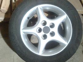 Toyota R14 5*100 (5 x100mm) 54,1 centrinė skylė