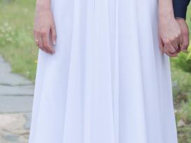 Vestuvinė suknelė + dovanos