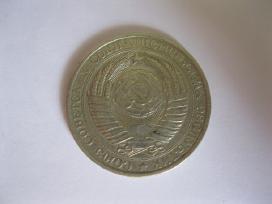 CCP moneta. .zr. foto. Originalas Is Kolekcijos