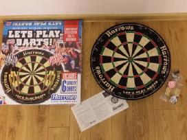 "Smiginis, dartai ""Lets Play Darts Game Set"""