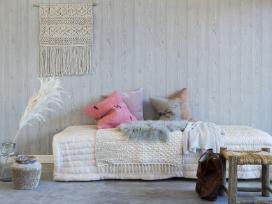 Sienu ir lubų apdailos plokštės Huntonit