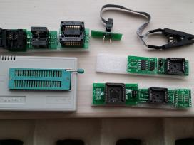 Programatoriai,programatorius,tl866,minipro,rt809