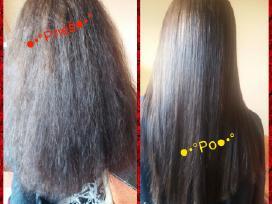 *~*~Cocochoko plaukų gydymas*~*