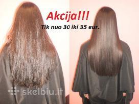*~*~ - 20% Cocochoko plaukų gydymas *~*~