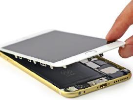 iPhone 6 ekranas su garantija kaune