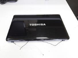Parduodu dalimis Toshiba Satellite L650