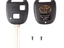 Toyota Corolla Rav4 Prado Yaris Camry rakto korpus