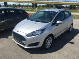 Naujų automobilių nuoma Ford Fiesta