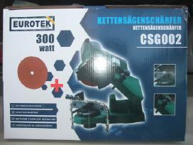 Elektrinės Skardos žirklės Eurotek Ms- Super kaina