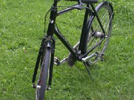 Parduodu Centurion hibridinį dviratį