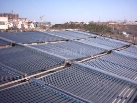 Šilumos siurbliai. Saulės elektrinės. Montavimas - nuotraukos Nr. 6