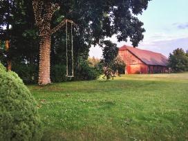 Lempučių girliandų nuoma vestuvėms ir kt. šventėms - nuotraukos Nr. 8