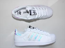 Adidas Superstar Holo 35, 36,37 50 eur