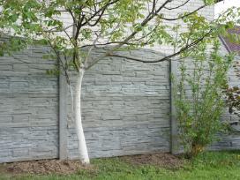Tvoros betonines