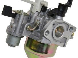 Honda Gx serijos varikliai bei jų dalys
