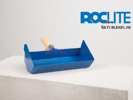 Blokeliai Roclite/bloclite - nuotraukos Nr. 3