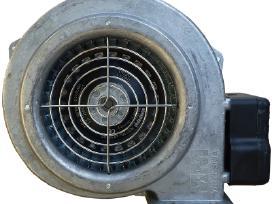 Wpa07 orapūtė - pakuros ventiliatorius