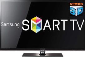 Didelis naudotu televizoriu pasirinkimas - nuotraukos Nr. 5