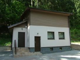 Mizarai Mill House.druskininkai