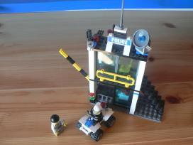 Lego City 7743 Policijos nuovada