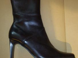 Įvairūs demisezoniniai moteriški batai