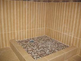 Vonios ir wc patalpų remontąs