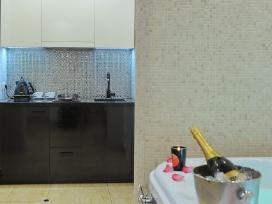 Jacuzzi Apartamentai Senamiestis - nuotraukos Nr. 6