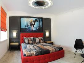 Jacuzzi Apartamentai Senamiestis - nuotraukos Nr. 9