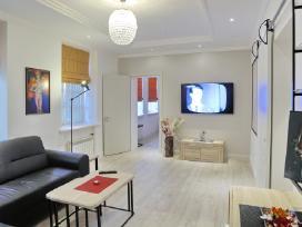 Jacuzzi Apartamentai Senamiestis - nuotraukos Nr. 5